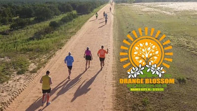 Orange Blossom Half Marathon-10K-5K